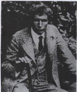 John Cooper Powys